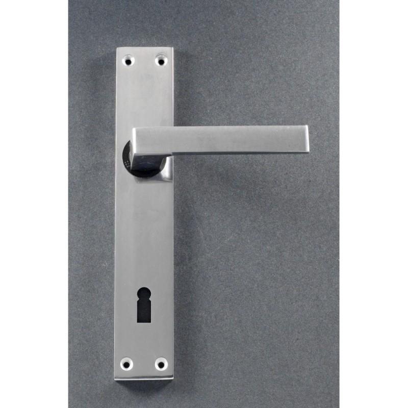 Štít dveřní s klikou blistr, K90 26101