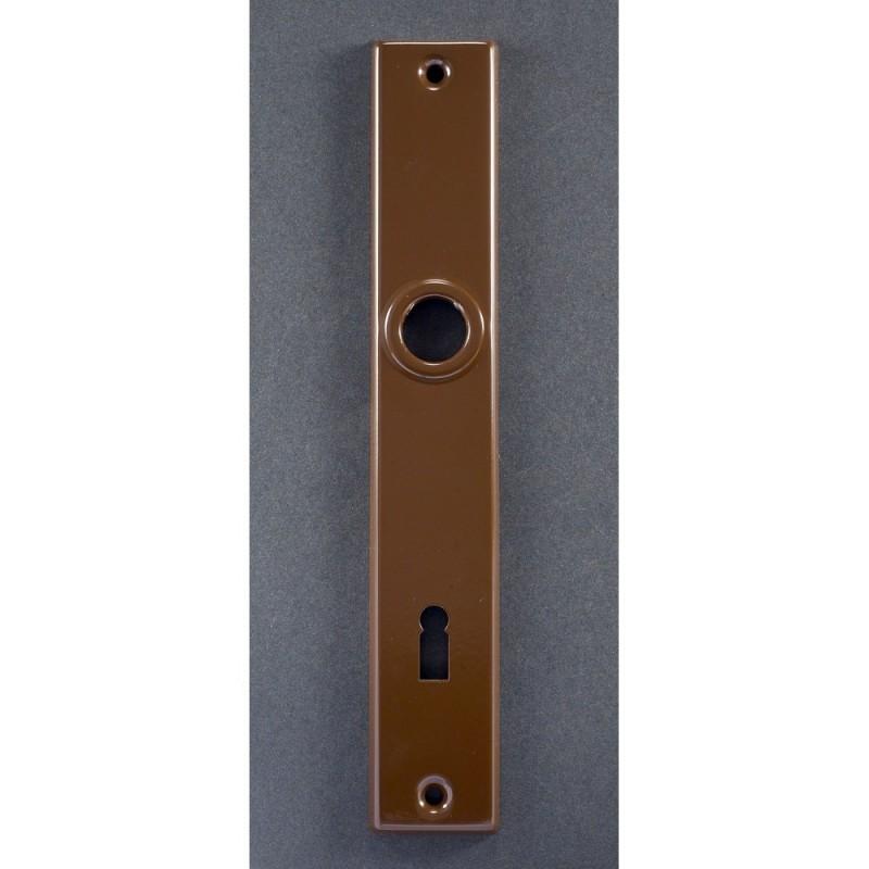 Štít vratový klíčový komaxit, K90 K784