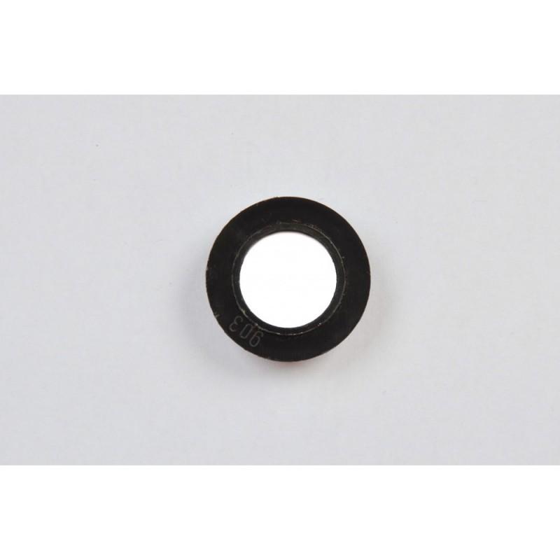 Vložka do štítu černá