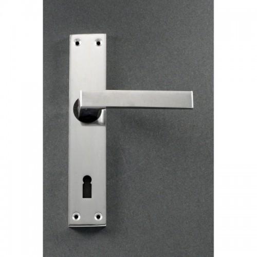 Štít dveřní s klikou blistr, K72 K415